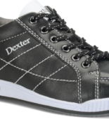 Dexter Deanna PLUS black/white