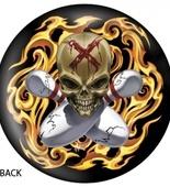 Skull & Crosspins OTBB-A10-0001