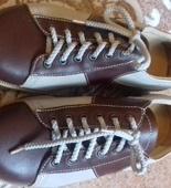 buty skórzane (powystawowe)