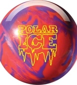 Storm Polar Ice red/purple