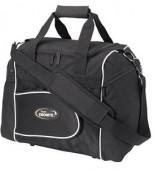 Team Ebonite Single Bag black