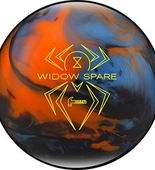 Hammer Widow Spare blue/orange/smoke