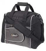 Team Ebonite Single Bag silver/black