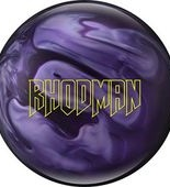 Hammer Rhodman Pearl purple pearls