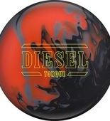Hammer Diesel Torque orange/gray/black