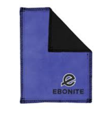 Ebonite Shammy Towel