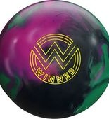 Roto Grip Winner Solid black/purple/green