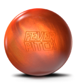 Storm Fever Pitch orange