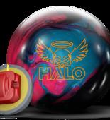 Roto Grip Halo Pearl coal/fuchsia/sky blue