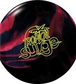 Storm Tropical SURGE blk/cherry HYBRYD