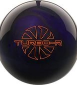 Ebonite Turbo/R purple/black