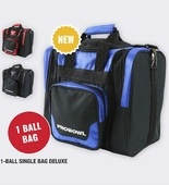 Pro Bowl 1-ball Single Bag Deluxe