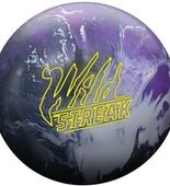 Roto Grip Wild Streak purple/grey/black