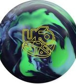 ARoto Grip Ufo deep purple/baby blue/neon green