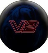 Ebonite Vortex V2 2019