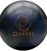 Ebonite Omni black/blue