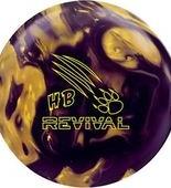 Global 900 Honey Badger Revival magneta solid/gold pearl