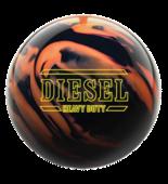 Hammer Diesel Heavy Duty black/orange