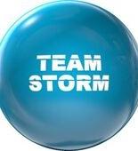 Storm Clear Storm Electric Blue