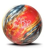 Storm Mix red/gold/silver