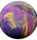 Roto Grip MVP Attitude golden pearl/violet pearl/purple solid
