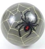 WYPRZEDAŻ! Hammer Black Widow Clear Polyester