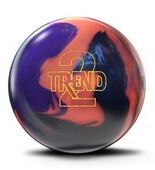 Storm Trend 2 orange/meringue