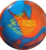 Global 900 Burner Solid orange/teal