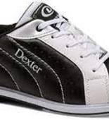 WYPRZEDAŻ! Dexter Groove II black/white