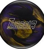WYPRZEDAŻ! Ebonite Turbo/R black/purple/gold