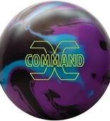 Columbia 300 Command Solid sky/purple/black
