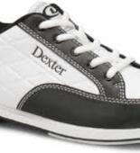 Dexter Groove III White/ Black