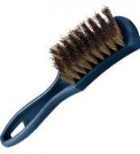 Heavy Duty Shoe Brush