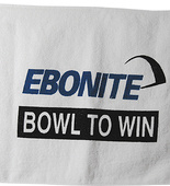 Ebonite Deluxe Printed Towel