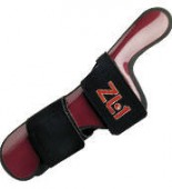 ZL-1 Non Adjustable Red