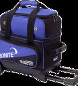 Ebonite Transport 1-ball Roller
