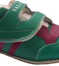 buty bowlingowe  - Valcke green/pink