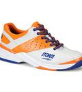 Męskie buty bowlingowe - Storm SP 702 White/Orange/Blue