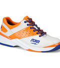 Men Bowlingshoes - WYPRZEDAŻ Storm SP 702 White/Orange/Blue