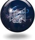 kula bowlingowa - Storm Lights Out