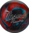 kula bowlingowa - Track Hx10