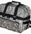 - Storm 2-ball Tote Deluxe Camo
