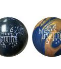 bowling balle - Global 900 Fun Ball Polished