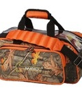Double bowling bag - Hammer Hammerflage Double Tote