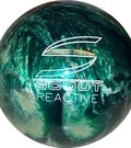 - Columbia 300 Scout Reactive green/silver