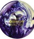 kula bowlingowa - Columbia 300 Scout R purple/white