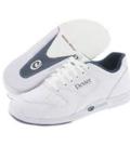 buty bowlingowe - Dexter Ricky II white/navy