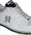 buty bowlingowe - Dexter SST white