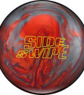 Kula bowlingowa - COLUMBIA 300 SIDESWIPE Silver/Orange