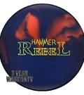 Bowlingball - Hammer Rebel Solid